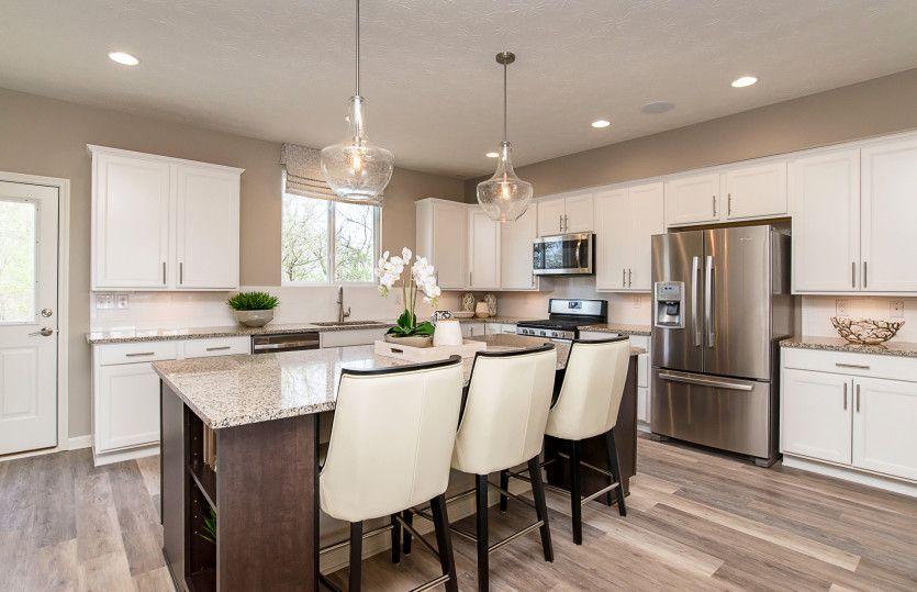Kitchen-in-Kirkwood-at-Retreat on the Monon-in-Westfield