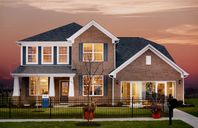 Trailside by Pulte Homes in Indianapolis Indiana