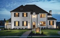 Village of WestClay by Pulte Homes in Indianapolis Indiana