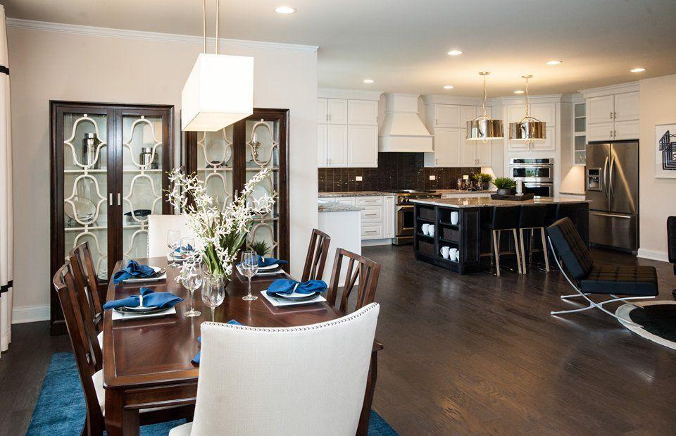 Kitchen-in-Plan 3850-at-Village of WestClay-in-Carmel