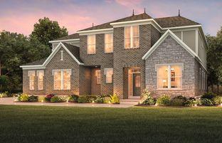 Plan 4000 - Village of WestClay: Carmel, Indiana - Pulte Homes