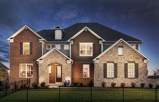 Plan 3900 - Village of WestClay: Carmel, Indiana - Pulte Homes