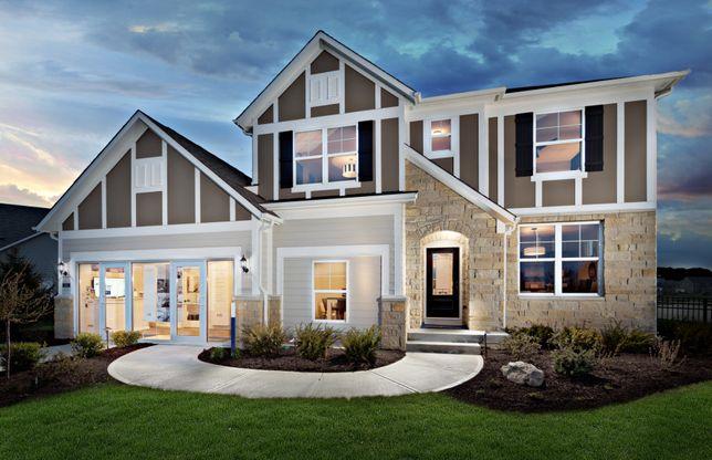 Pulte Homes Denver Co