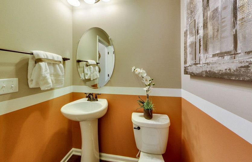 Bathroom featured in the Newberry By Pulte Homes in Louisville, KY