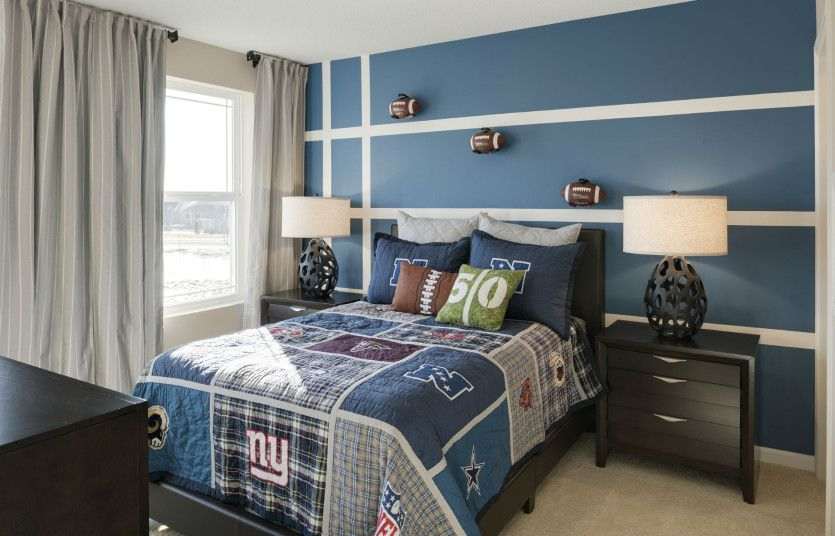 Bedroom featured in the Continental By Pulte Homes in Louisville, KY