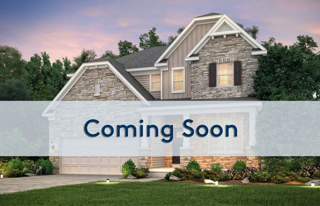 Creekstone in La Grange, KY :: New Homes by Pulte Homes