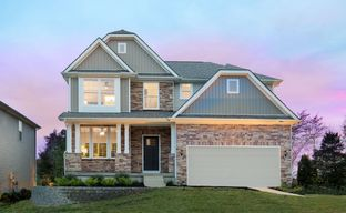 Creekstone by Pulte Homes in Louisville Kentucky