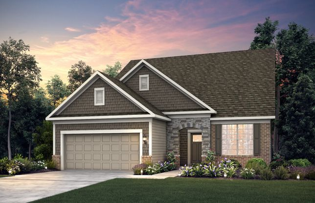 Martin Ray:Home Design HR2H