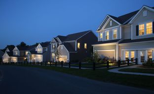 Legacy Farms by Pulte Homes in Boston Massachusetts