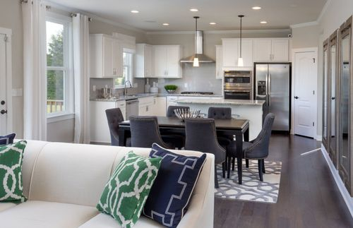 Kitchen-in-Newberry-at-Legacy Farms-in-Hopkinton