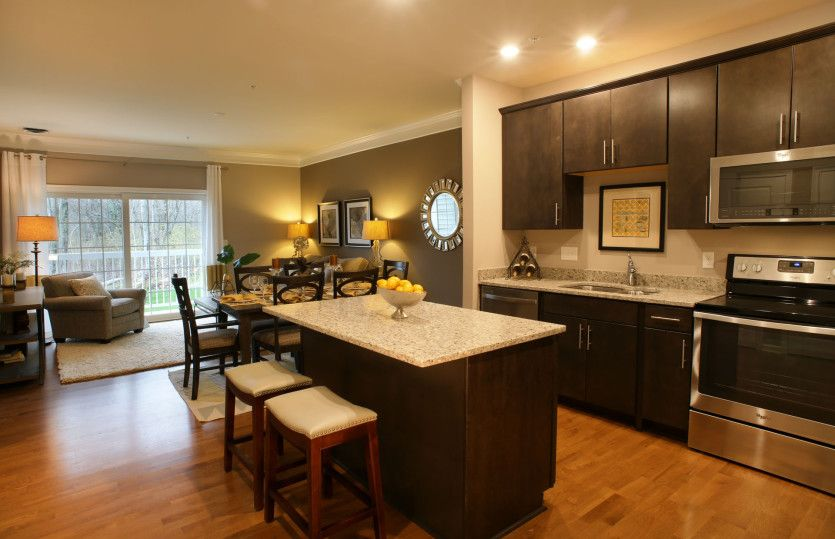 Kitchen-in-Copley-at-Riverside Woods-in-Andover