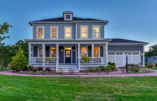 Ocean Pines Md >> New Golf Course Communities In Ocean City Md Newhomesource