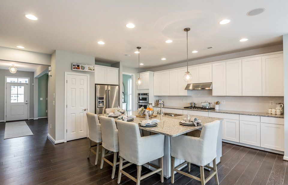 Kitchen-in-St. Lucie-at-GlenRiddle-in-Berlin