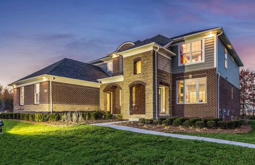 New Homes in Lake Orion, MI | 188 Communities | NewHomeSource