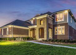 Woodside - Arbor Glen: Canton, Michigan - Pulte Homes
