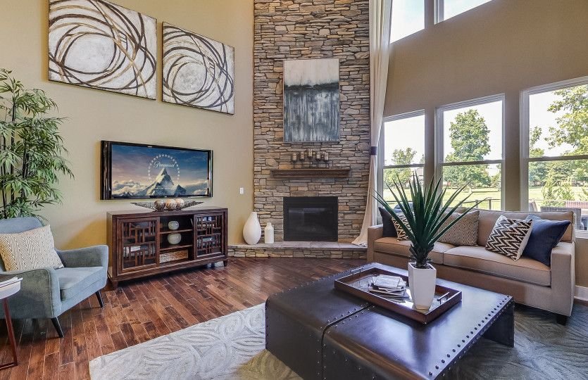 Greatroom-and-Dining-in-Deer Valley-at-Bald Mountain-in-Lake Orion