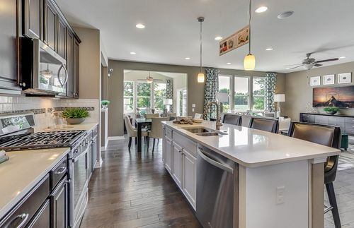 Kitchen-in-Hilltop-at-Deneweth Farms-in-Macomb