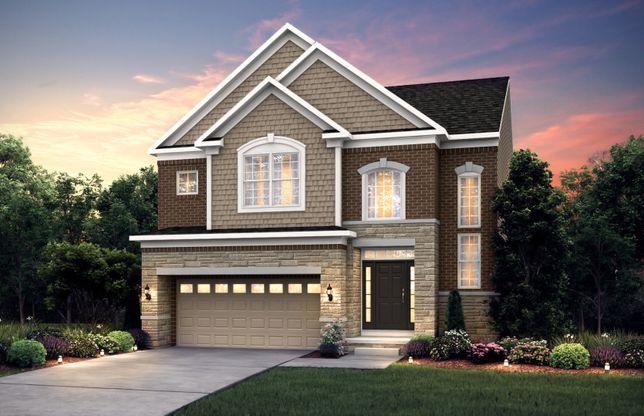 Bridgeport:Home Exterior 14