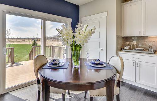 Breakfast-Room-in-Bayport with basement-at-Sumerlyn-in-Auburn Hills