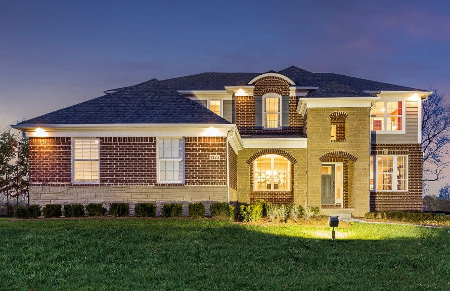 More Communities By Pulte Homes Merrill Park