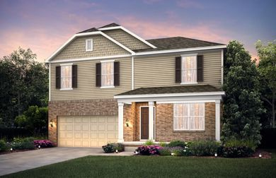New Construction Homes Plans In New Haven Mi 1008 Homes