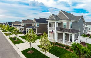homes in River Hill Ridge by Pulte Homes