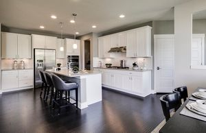 homes in The Landings by Pulte Homes