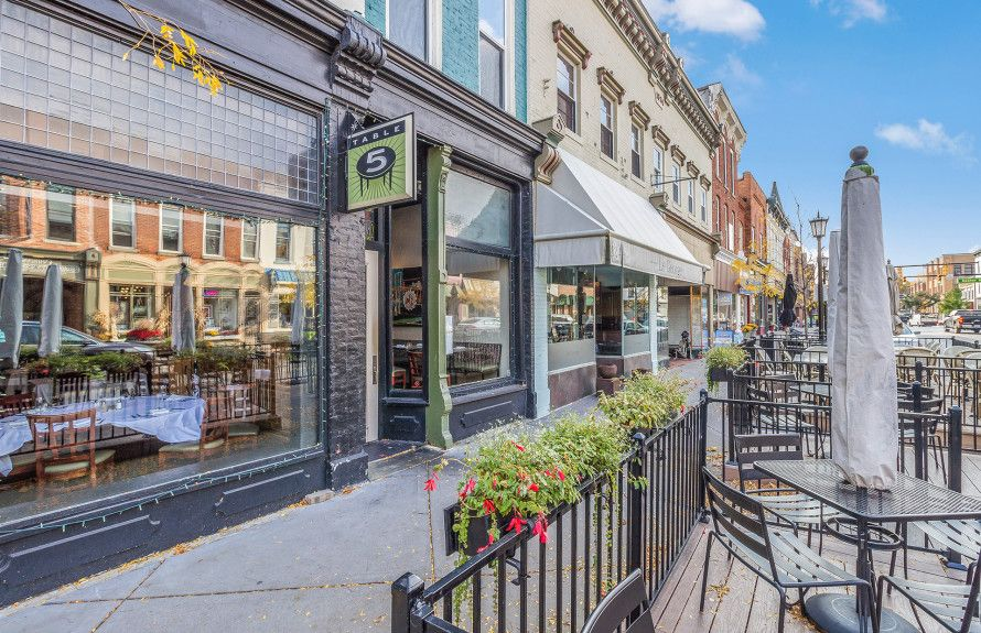 'Townes at Mill Street' by Pulte Homes - Michigan - Detroit in Detroit