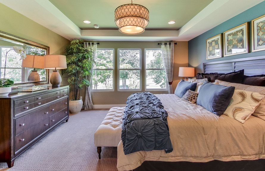 'Andover Forest' by Pulte Homes - Michigan - Detroit in Detroit