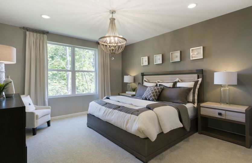 Bedroom featured in the Ascend By Pulte Homes in Minneapolis-St. Paul, MN