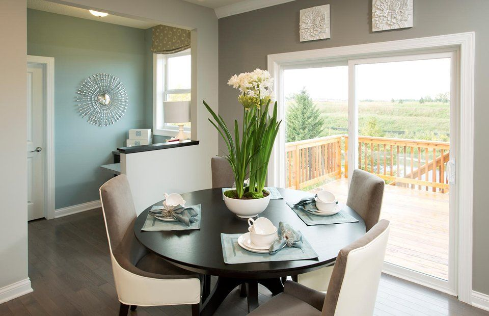 Breakfast-Room-in-Hilltop-at-Greenway West - Expressions Collection-in-Plymouth