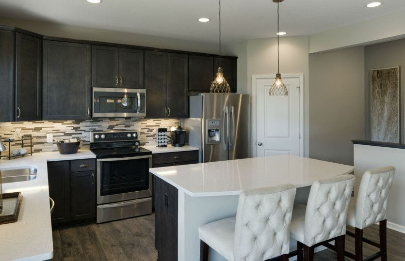 Kitchen-in-Baldwin-at-Territorial Trail- Expressions Collection-in-Dayton