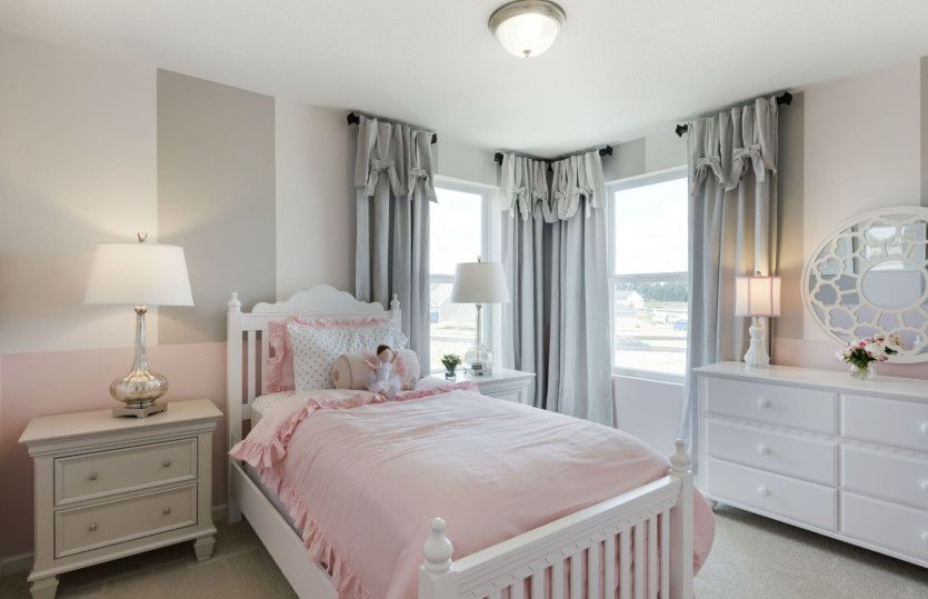 Bedroom featured in the Baldwin By Pulte Homes in Minneapolis-St. Paul, MN