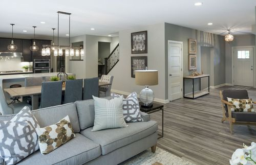 Greatroom-and-Dining-in-Westchester-at-Greenway West - Expressions Collection-in-Plymouth