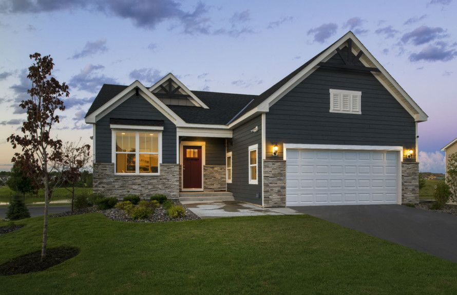 High Quality Locke Pointe   Encore Collection By Pulte Homes In Minneapolis St. Paul  Minnesota