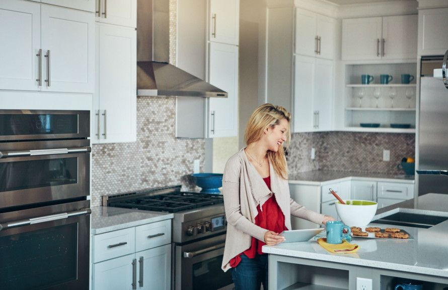 'Northport - Expressions Collection' by Pulte Homes - Minnesota - The Twin Cities in Minneapolis-St. Paul