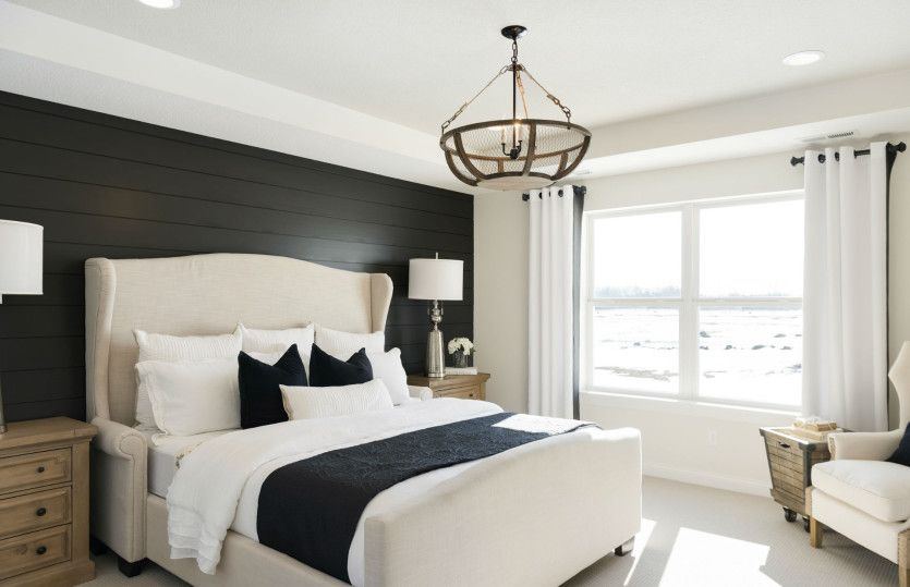 Bedroom featured in the Newberry By Pulte Homes in Minneapolis-St. Paul, MN
