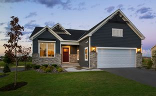 Trillium Cove - Encore Collection by Pulte Homes in Minneapolis-St. Paul Minnesota