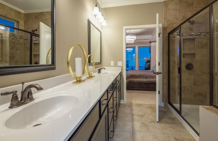 Bathroom featured in the Abbeyville By Pulte Homes in Minneapolis-St. Paul, MN