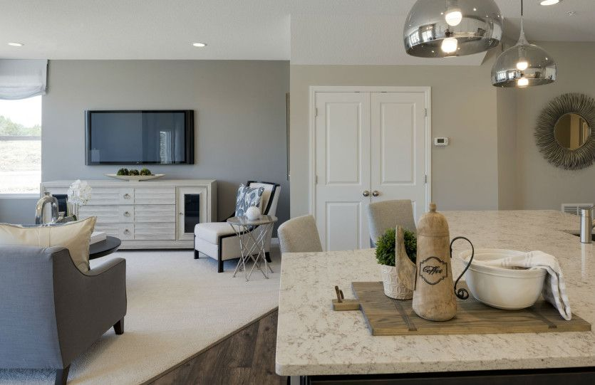 Living Area featured in the Denali By Pulte Homes in Minneapolis-St. Paul, MN