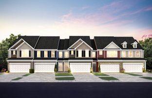 Rainier - Windrose - Freedom Series: Maple Grove, Minnesota - Pulte Homes