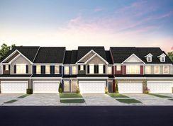Rainier - Greenway Crossing - Freedom Series: Plymouth, Minnesota - Pulte Homes