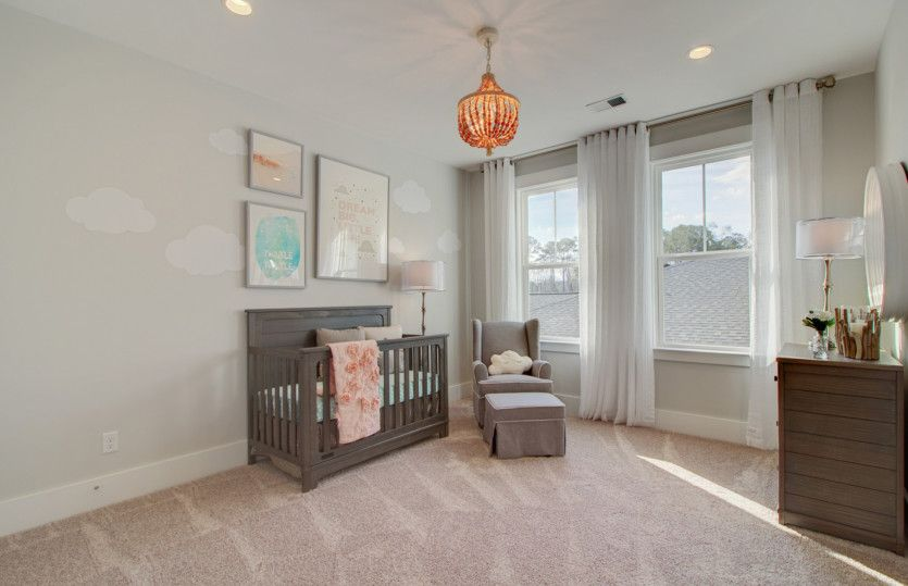 Bedroom featured in the Laurel By Pulte Homes in Charleston, SC