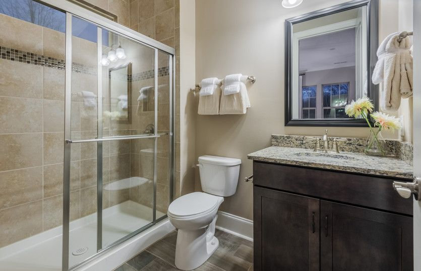 Bathroom-in-Dunwoody Way-at-Amber Meadows-in-Marvin