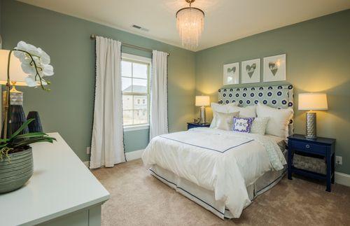 Bedroom-in-Worthington-at-Castleford-in-Matthews