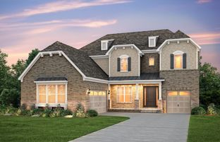 Gatefield - Castleford: Matthews, North Carolina - Pulte Homes