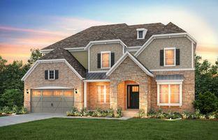 Townsend - Castleford: Matthews, North Carolina - Pulte Homes