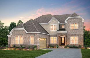 Harrington - Castleford: Matthews, North Carolina - Pulte Homes