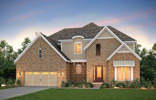 Brunswick - Castleford: Matthews, North Carolina - Pulte Homes