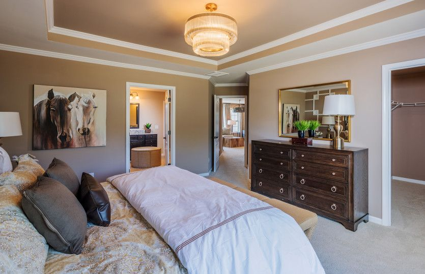 Bedroom-in-Wingate-at-Chapel Cove-in-Charlotte